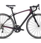 Specialized Spec Ruby Rim Brake Blk/Pink 54cm 2017