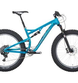 Salsa Cycles Bucksaw X01