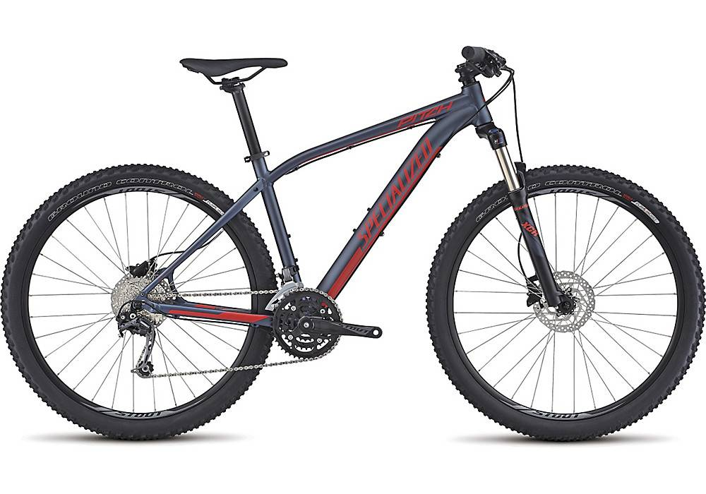 Specialized Pitch Comp 650b 2017