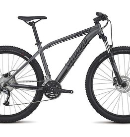 Specialized Pitch Sport 650b 2017