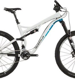 Salsa Cycles Salsa Redpoint GX 2x10 Bike LG White 2017