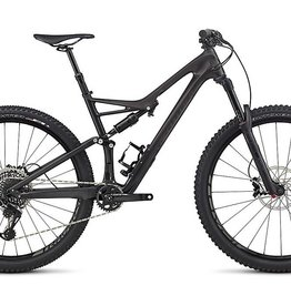 Specialized Stumpjumper FSR Pro 29 2017