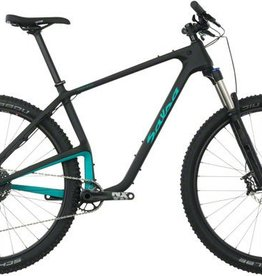 Salsa Cycles Woodsmoke NX1 29