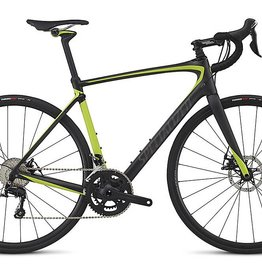 Specialized Roubaix Elite 2017