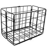 WALD Wald 582 Folding Basket Black