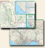 Green Trail Maps