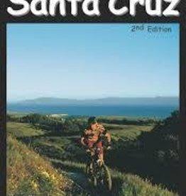 Mtn Biking Santa Cruz Book