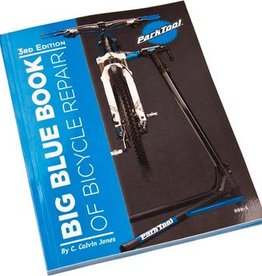 Park Park BBB-3 Big Blue Book 3rd ED.