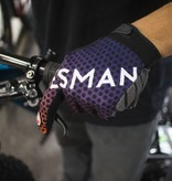Spokesman Bicycles CX Gloves 2017