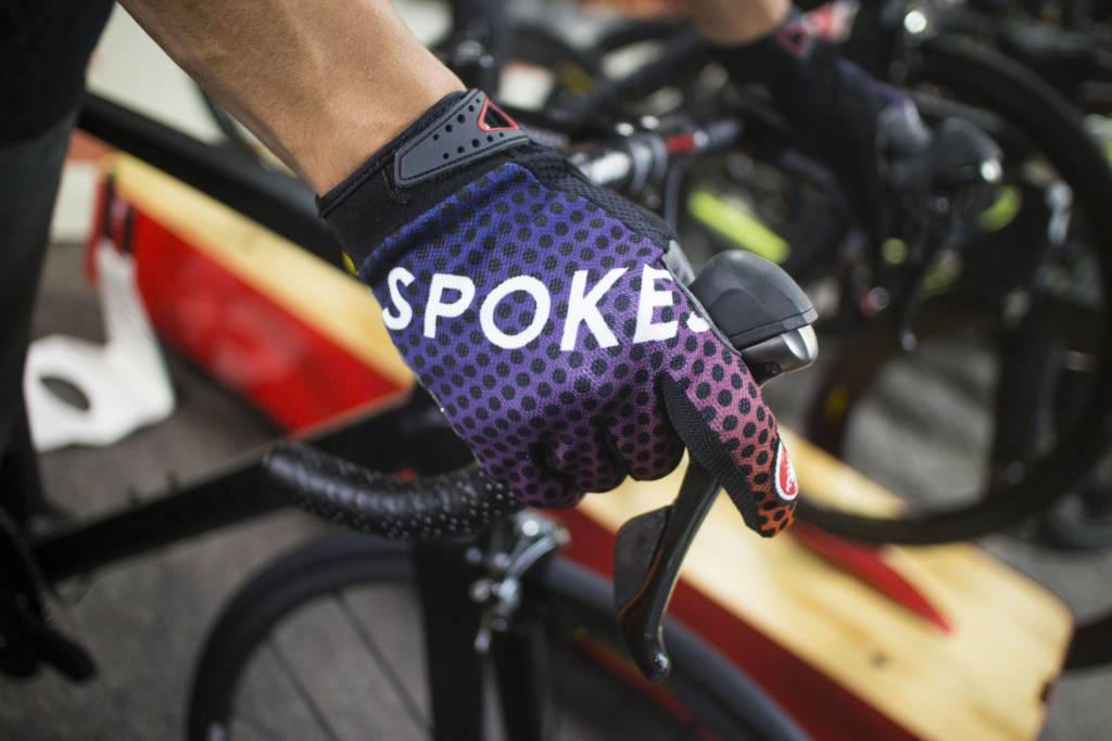 Spokesman Bicycles Spokesman Gloves 2017