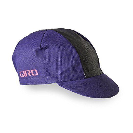 GIRO Giro Classic Cotton Hat Ultraviolet