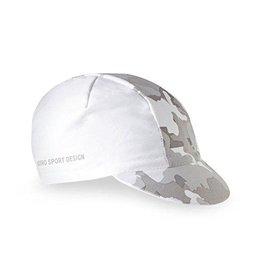 GIRO Giro Classic Cotton Hat White/Grey Camo