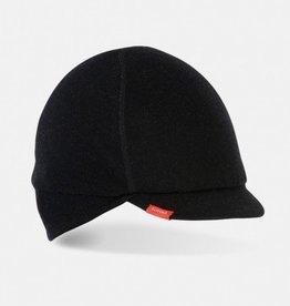 GIRO Giro Seasonal Merino Wool Cap Black L/XL