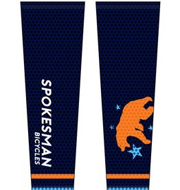 Spokesman Bicycles CX Arm Warmers 2017