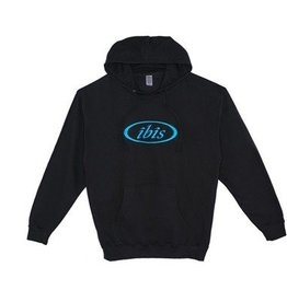 Ibis Cycles Ibis Hoodie Embroidery
