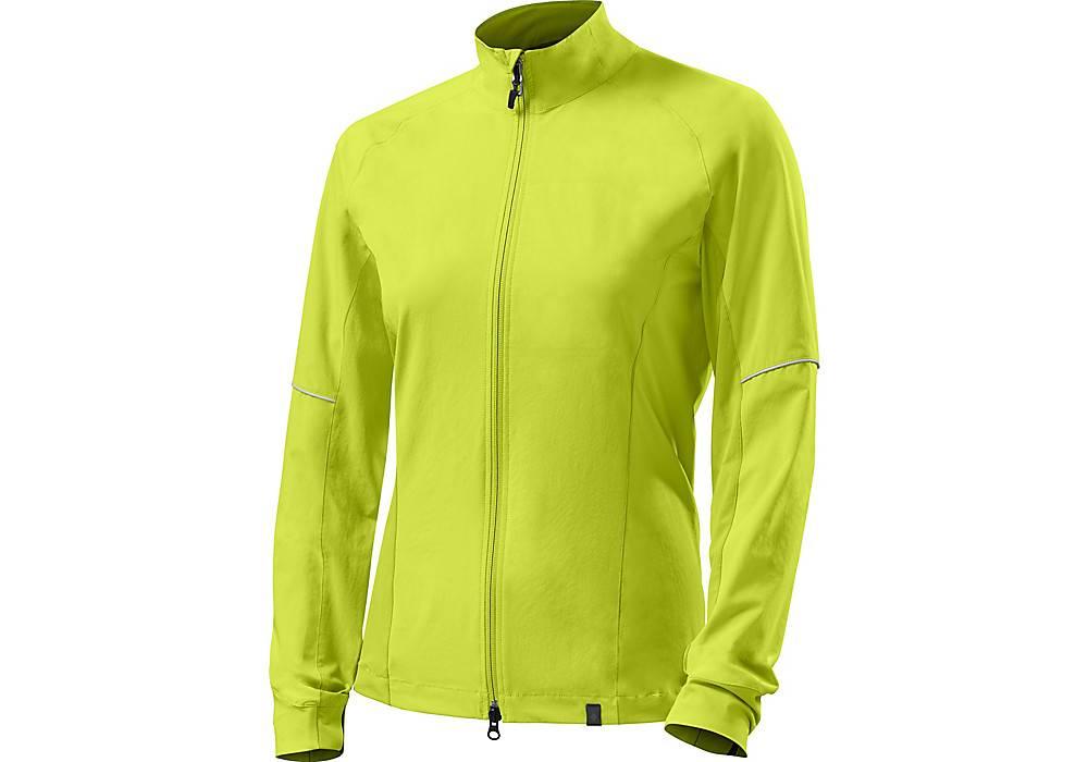Specialized Spec Deflect Hybrid Jacket Women's