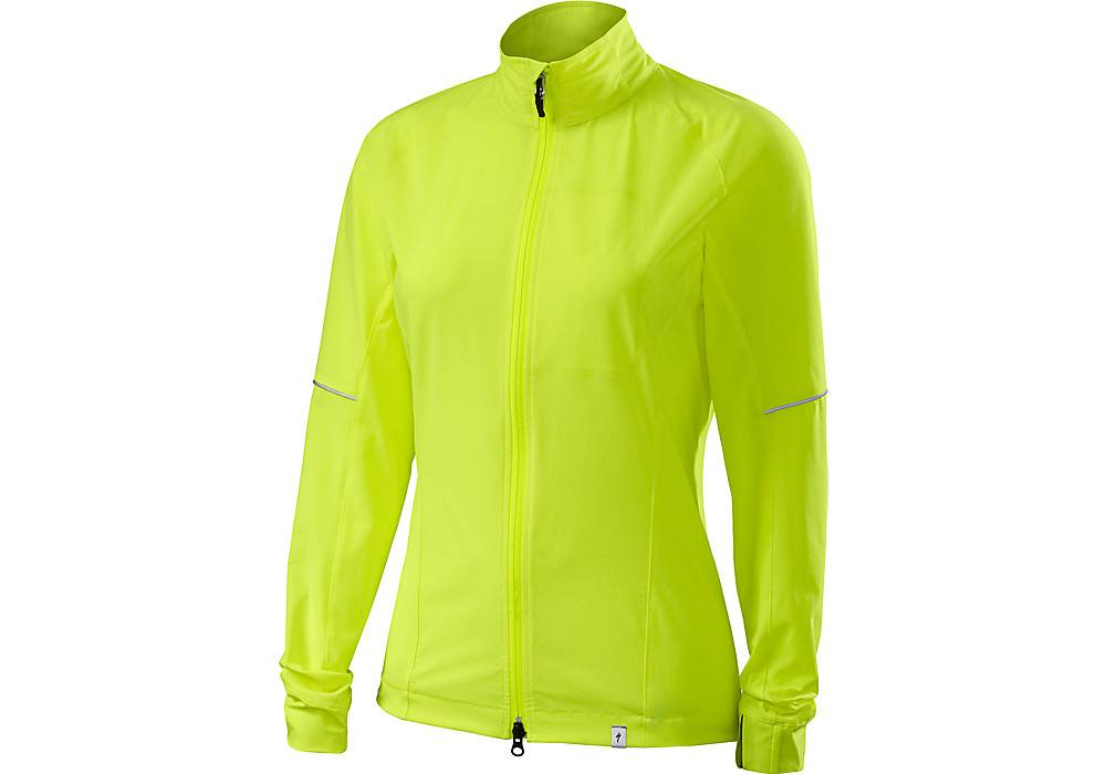 Specialized Spec Deflect Jacket Women's