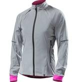 Specialized Spec Deflect Reflect Hybrid Jacket Women's