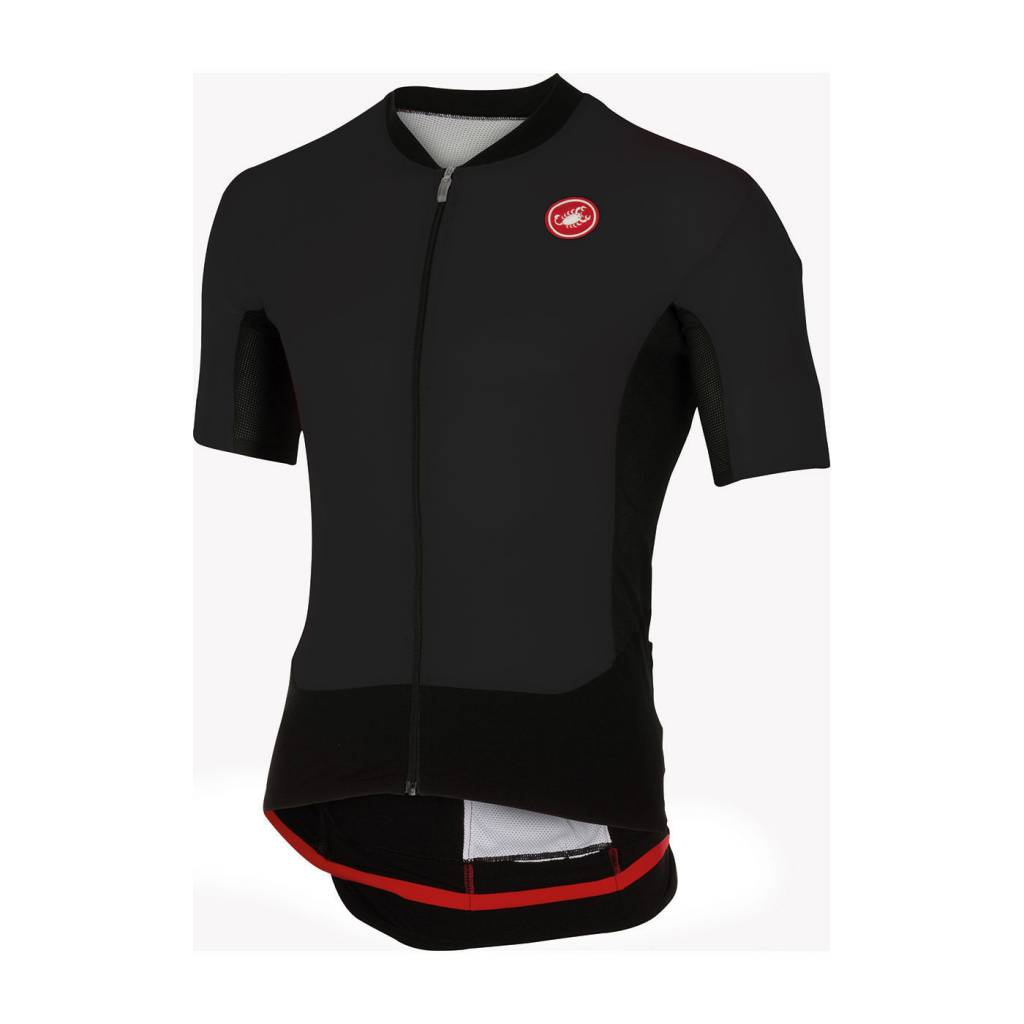 Castelli Castelli Superleggera Jersey Black L