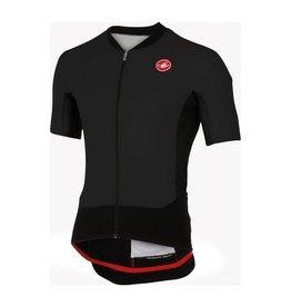 Castelli Superleggera Jersey Black M