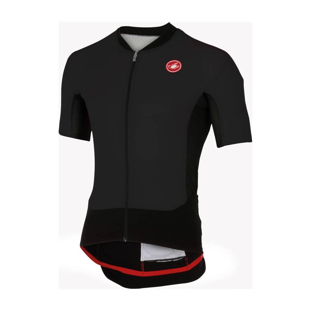 Castelli Castelli Superleggera Jersey Black XL