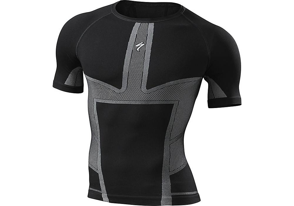 Specialized Spec Engineered Tech Base Layer Short Sleeve