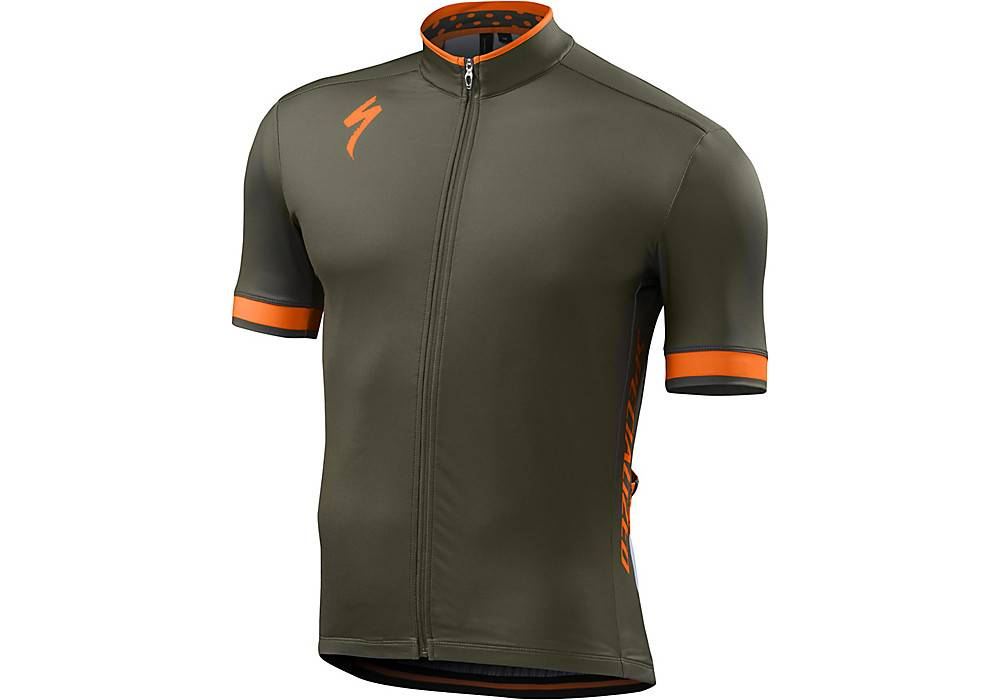 Specialized Spec RBX Comp Jersey