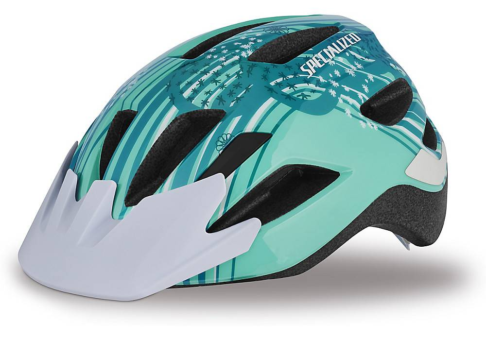 Specialized Spec Shuffle Child Helmet Magnetic