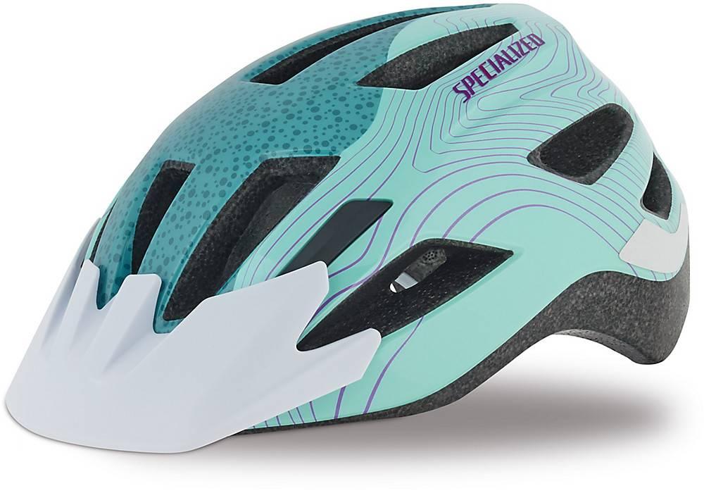 Specialized Spec Shuffle Youth Helmet SB