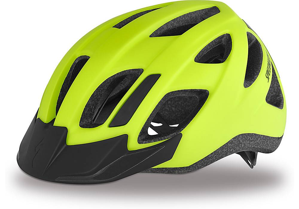 Specialized Spec Centro LED Helmet