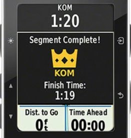 Garmin Garmin Edge 520 Bundle
