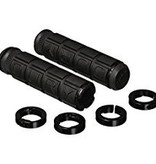 Oury Oury Lock-on Grips Bonus Pack Black
