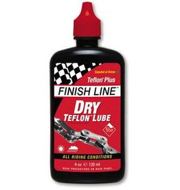 Finish Line Finish Line DRY Lube 4oz Drip