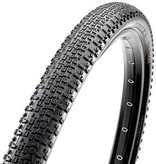 Maxxis Maxxis Rambler 700x38mm Tire 120tpi Dual Compound EXO Casing Tubeless Ready Black