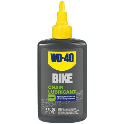 WD-40 Bike WD-40 Dry Lube 4oz