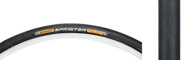 Continental Continental Sprinter Tire 700x22c Tubular