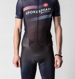 Spokesman Bicycles San Remo Suit 2017