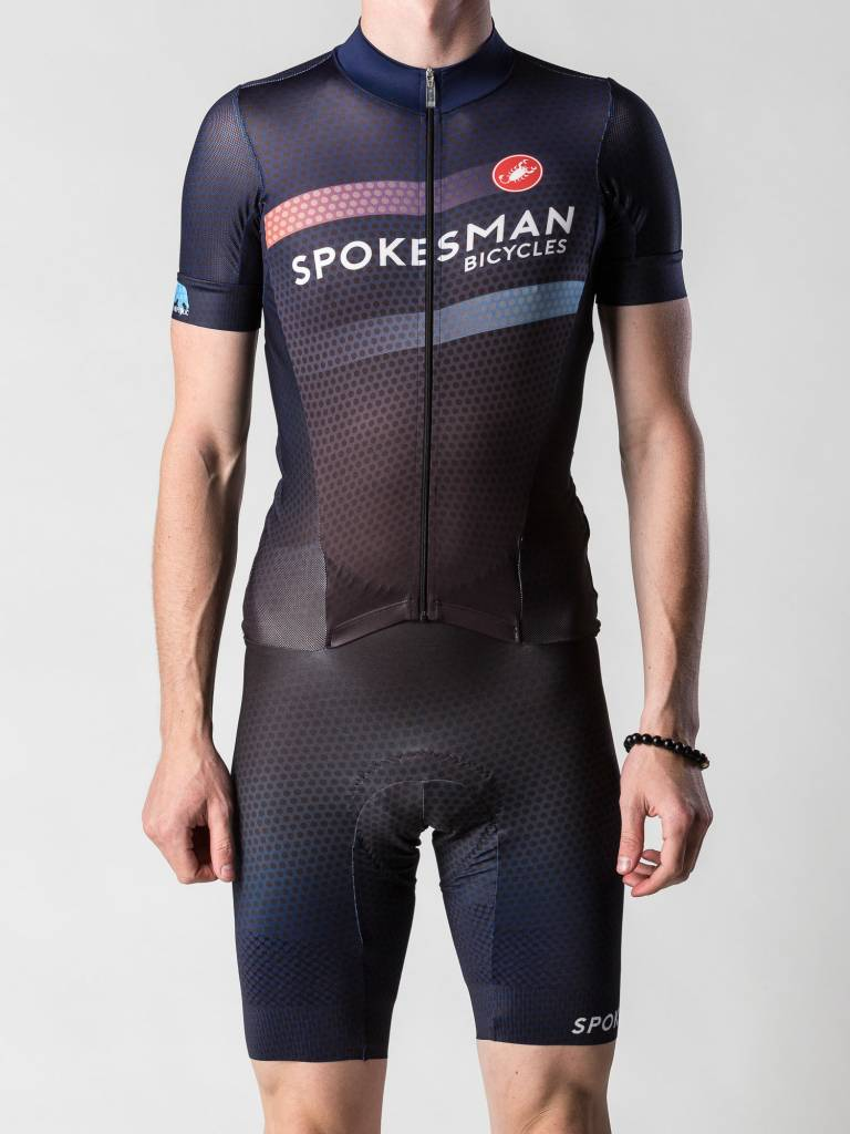 Spokesman Bicycles Spokesman San Remo Suit 2017