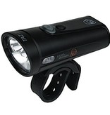 Light & Motion Light & Motion Taz 1200 Black