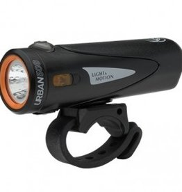 Light & Motion Urban 500 Onyx