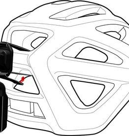 Specialized Stix Helmet Strap Mount