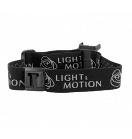 Light & Motion SOLITE HEAD STRAP