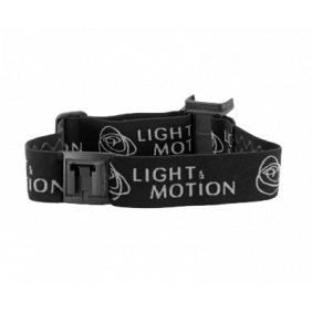 Light & Motion SOLITE HEAD STRAP