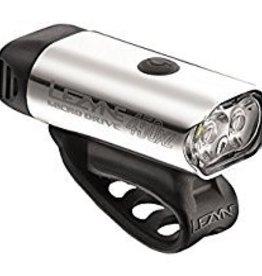 Lezyne Lezyne Micro Drive Front XL 450 Silver