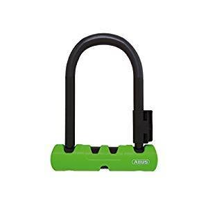 Abus Abus Ultra Mini 410 U-Lock 5.5""