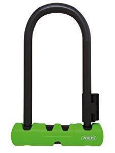 "Abus Abus Ultra Mini 410 U-Lock 7"""