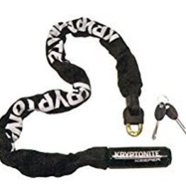 Kryptonite Kryptonite Keeper 785 Int. Chain Black