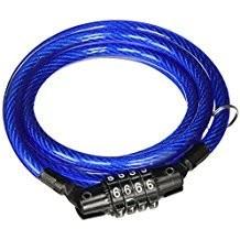 Kryptonite Kryptonite Kids Cable Lock 712