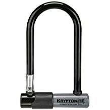 """Kryptonite Krypto series 2 Mini-7 U-Lock Blk 3.25 x 7""""*"""
