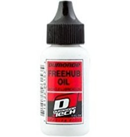 Dumonde Tech Freehub Oil 4 oz